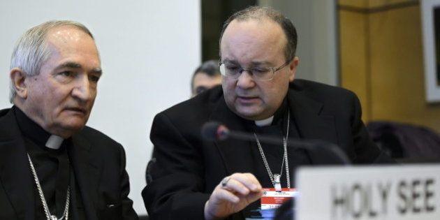 El Vaticano, ante la ONU por los casos de pederastia en la
