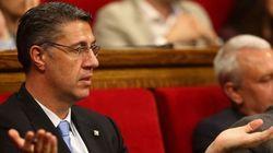 García Albiol la lía con unas declaraciones calificadas de