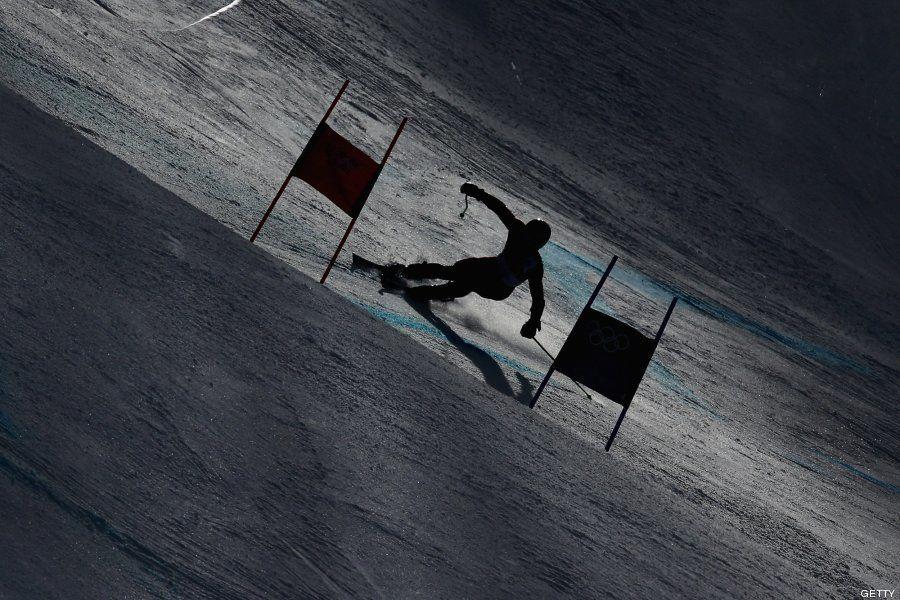 Sochi 2014: Las 10 mejores imágenes de la jornada