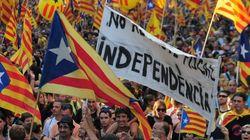 El Govern ve la independencia