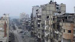 Siria: ¿Quién pelea contra