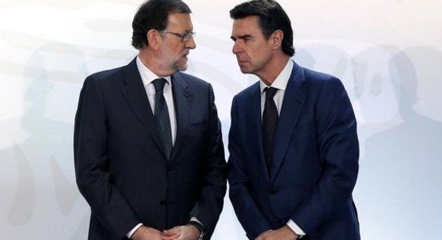 Poder y política en Mariano Rajoy: el 'caso