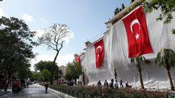 Otra bomba en Turquía deja al menos dos policías