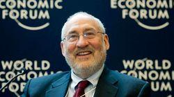 Otro premio Nobel de Economía apoya el 'no' en el referéndum
