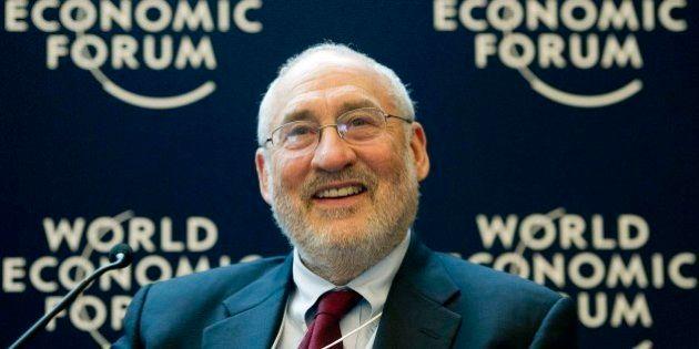 Joseph Stiglitz también apoya el 'no' en el referéndum