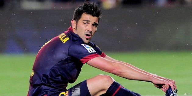 El Atlético de Madrid ficha a David