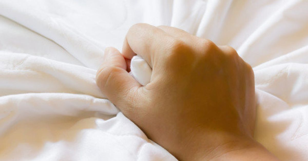 Niño se hace su primera paja porno Cinco Falsos Mitos Sobre La Masturbacion El Huffpost