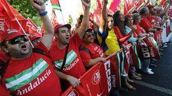Directo: Las protestas del 15-S contra los recortes (FOTOS,
