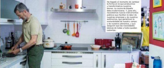 Parecido muy razonable: ¿el catálogo de Ikea o el programa de