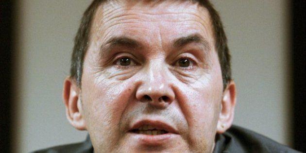 Arnaldo Otegi, a la víctimas de ETA: