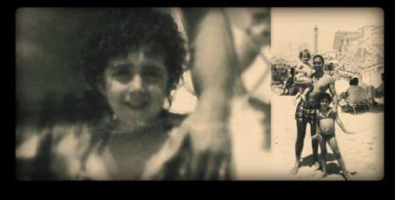Así era Susana Díaz de niña