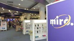 Miró despedirá a 119 empleados y centrará su actividad en Cataluña y