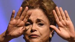 El Senado brasileño da luz verde a apartar a Dilma Rousseff de la