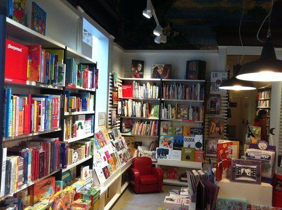 Imaginar la librería