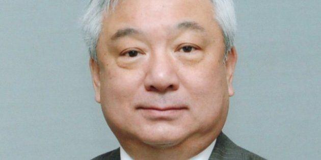 Investigan la muerte de Shinichi Nishimiya, embajador de Japón en