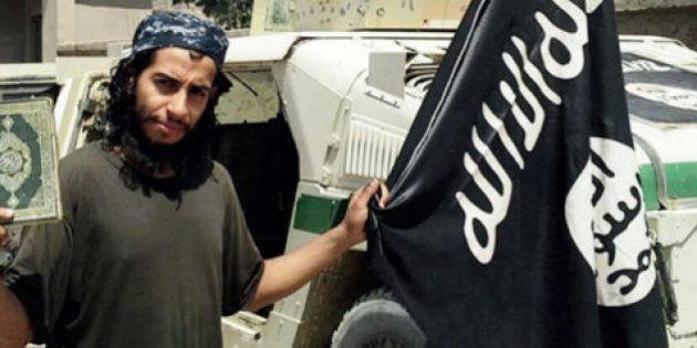 Abdel Hamid Abaaoud, cerebro del 13N, muerto en el asalto en