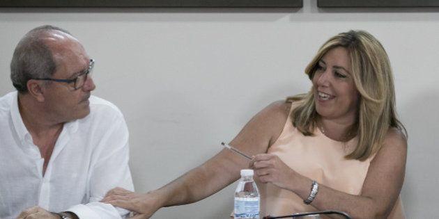 El PSOE-A pide