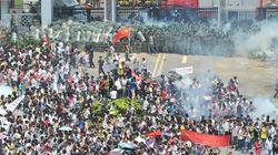 Tensión en China: cierran varias fábricas