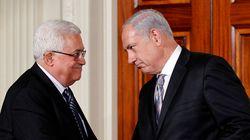 Abbas acepta intentar relanzar las conversaciones de paz con