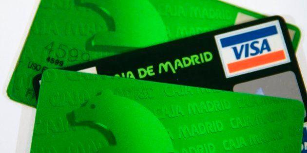 Usuarios de tarjetas black de Caja Madrid piden el archivo del caso porque ha
