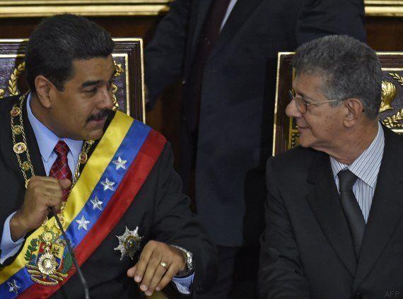 Venezuela declara su economía en emergencia arrinconada por la