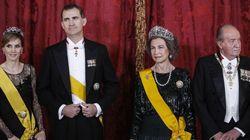 Hay una gran ausencia en la proclamación de Felipe VI: ¿adivinas