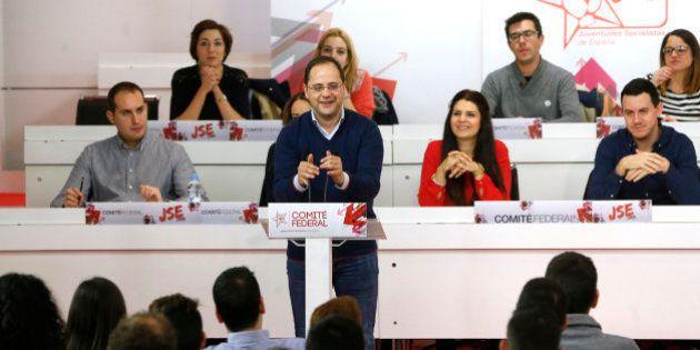 Luena reclama a Rajoy que