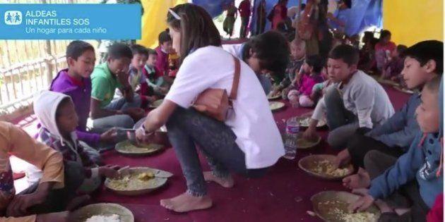 Aldeas Infantiles SOS, premio Princesa de Asturias de la Concordia