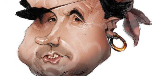 La defensa de Jaume Matas pide el indulto por