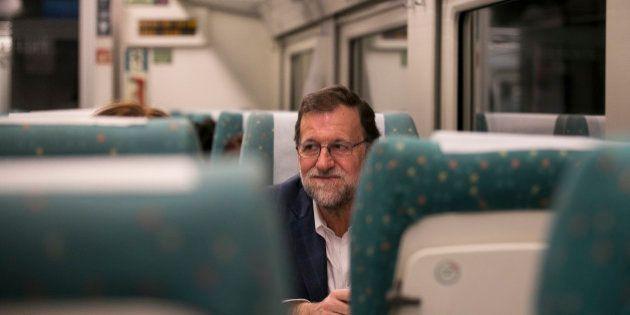 Rajoy defiende la alianza con el PSOE como