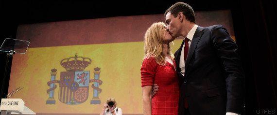 Pedro Sánchez, el candidato que nadie