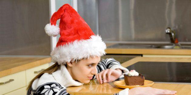 ¿Empacho? ¿Resaca? Consejos para no pasarlo mal estas Navidades y no llevarse un susto con la