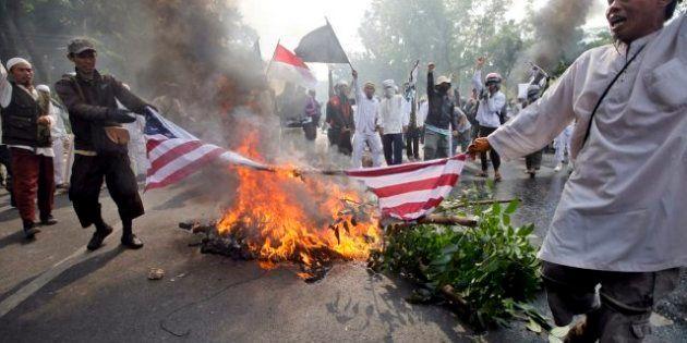 Protestas en el mundo islámico: Un muerto y decenas de heridos en otra jornada de manifestaciones