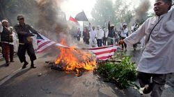 Continúa la furia contra EEUU