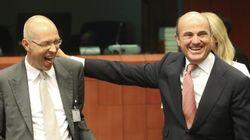 El Eurogrupo considera que España está cumpliendo y pide mantener las