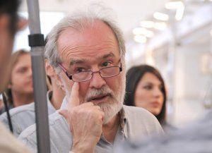 Gonzalo García Pelayo, de lo que no