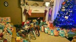 No voy a sentirme culpable por tener una 'Navidad a lo