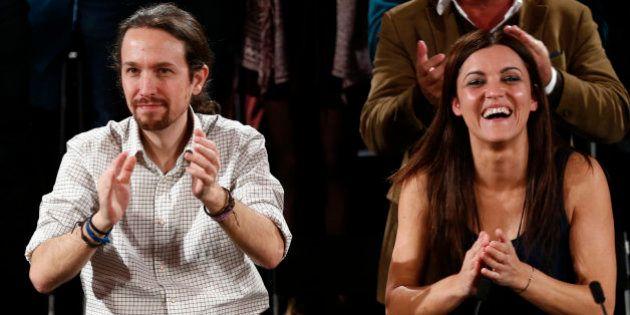 Iglesias dice que el PSOE está dominado por