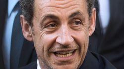 Sarkozy dice que no vuelve...pero que pueden contar con