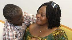 Adou se reúne con su madre y el juzgado pone en libertad a su