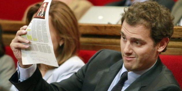 UPyD y Ciutadans compartirán el grupo de los liberales europeos con Convergencia y