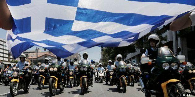 El Eurogrupo da el visto bueno a un nuevo tramo de rescate para Grecia de 6.800
