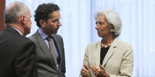 El Eurogrupo pide a Portugal mantener su compromiso con el