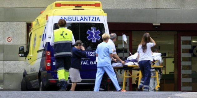 El paciente aislado en Vizcaya no tiene ébola sino