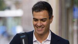 Sánchez cumple un año al frente del PSOE. ¿Sabes cómo lo