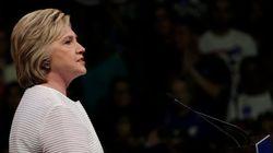 La caricaturista que predijo la nominación de Hillary Clinton en