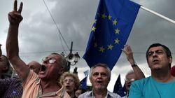 Argentina muestra a Grecia que hay vida después el