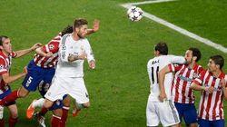 Las 12 curiosidades del Real Madrid-Atlético de