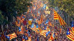 Seis de cada diez catalanes no ve factible la