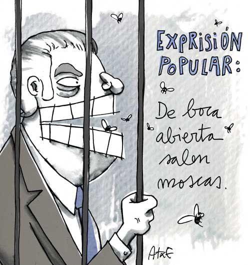 Exprisión